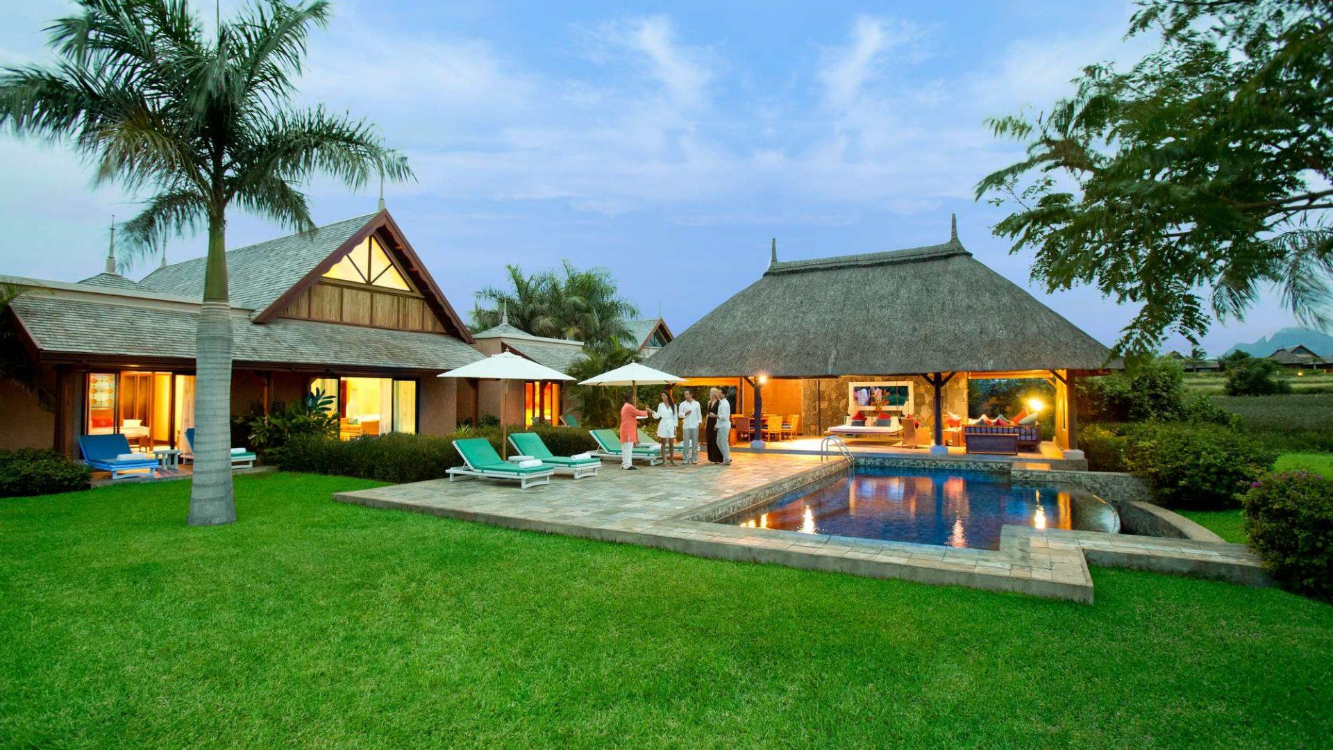 Clubmed La Plantation Albion Mauritius