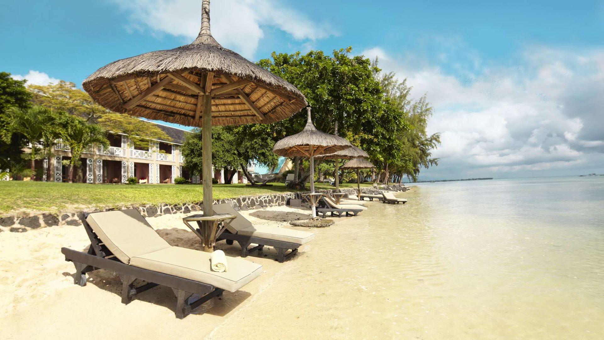 Clubmed La Pointe aux Canonniers, Mauritius