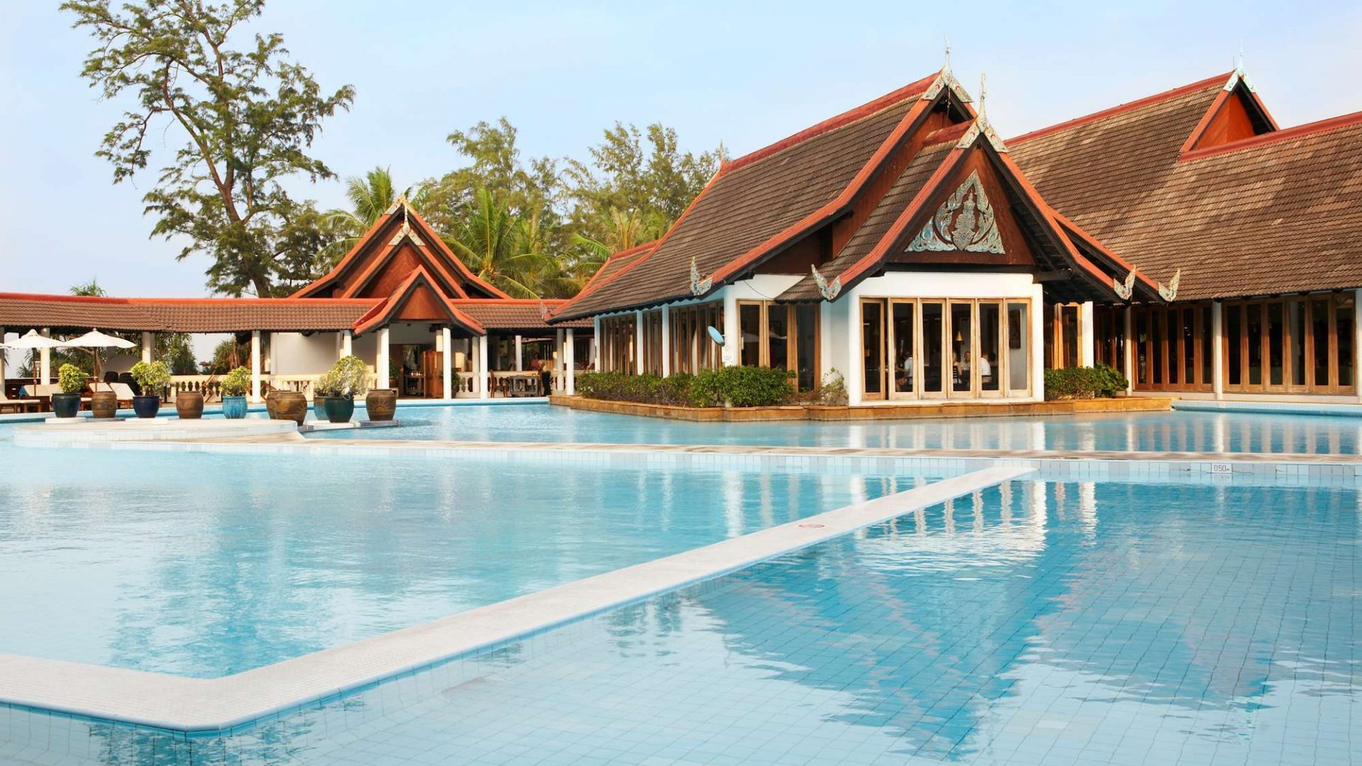 Clubmed Phuket