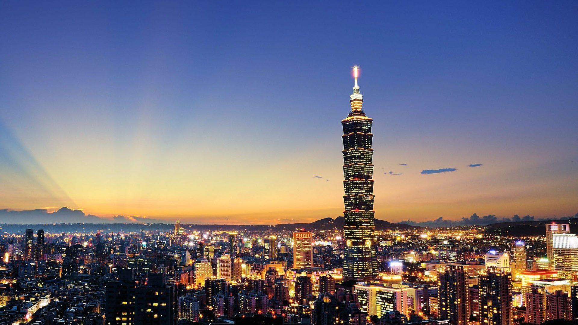 Taiwan-101